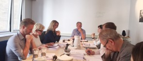 PFU hadde mange interessante og krevende saker til vurdering på juni-møtet.